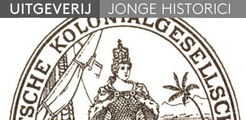 Bente de Leede, Deutsche Kolonialgesellschaft: een gezelschap zonder doel?