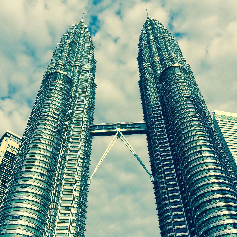 Onze vrouw in Azië – Maleisië