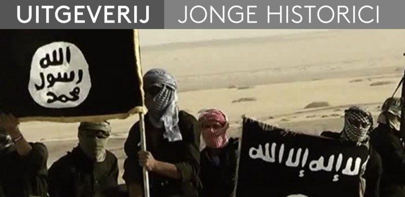 Hoe IS de geschiedenis misbruikt
