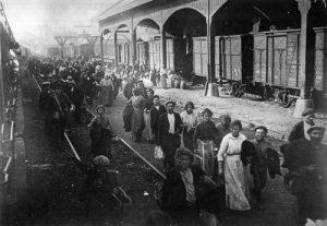 belgische-vluchtelingen-1914-gahetna