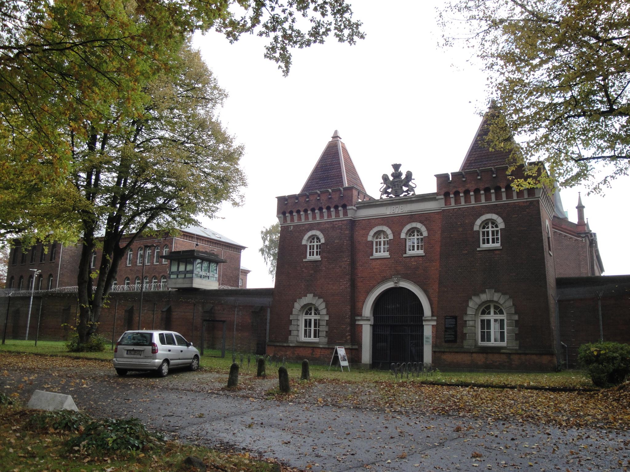 Onze vrouw in Hamburg: In de schaduw van Neuengamme