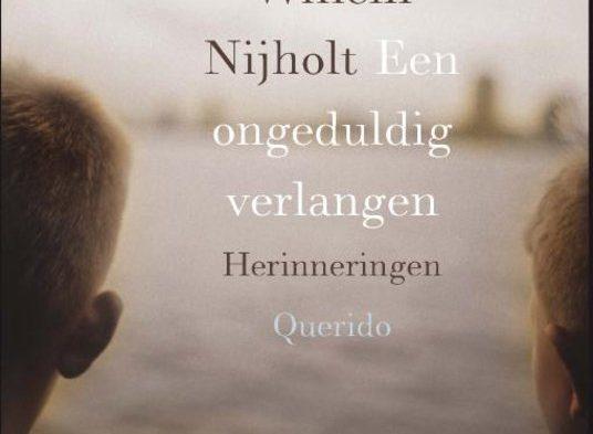 Recensie: Willem Nijholt – Een ongeduldig verlangen