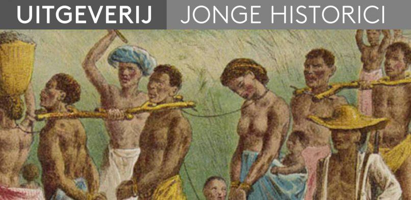 Scriptie: Rowan van der Stelt, de invloed van het universitaire onderwijs op de kennis van geschiedenisstudenten over het Nederlandse slavernijverleden