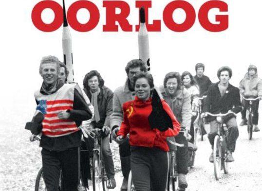 Recensie: Martin Bossenbroek – Fout in de Koude Oorlog