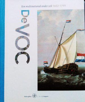 Recensie: Jan J.B. Kuipers – De VOC. Een multinational onder zeil 1602-1799