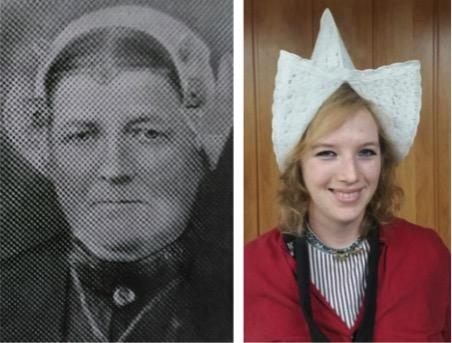 Verwant Verleden: Neeltje Koster-Geerlings. Hoe klederdracht verdween uit Noordwijkerhout