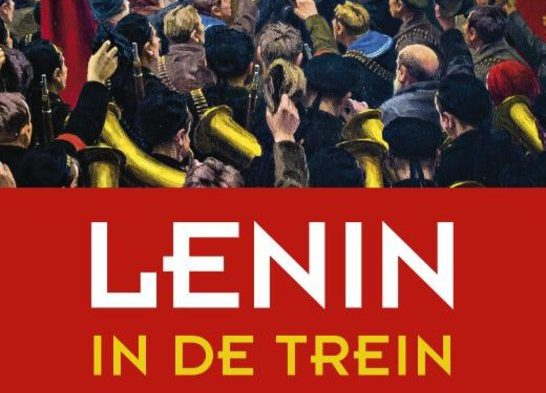 Recensie: Catherine Merridale – Lenin in de trein