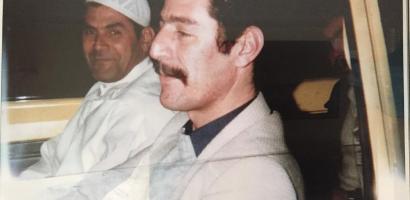 Verwant verleden: Op zoek naar een thuis. De geschiedenis van een Marokkaanse gastarbeider