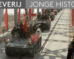 Scriptie: Nina Jolink, Afghanistan. Strijdtoneel van de Koude Oorlog