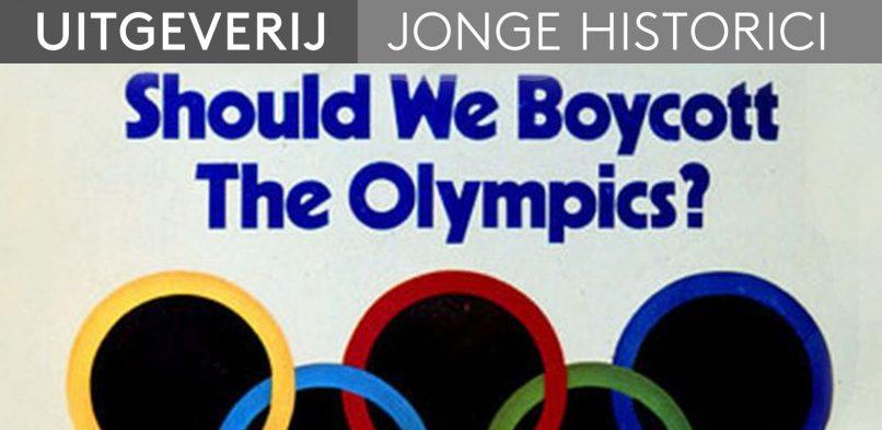 Scriptie: Wesley Ellermeijer, Politiek versus sport