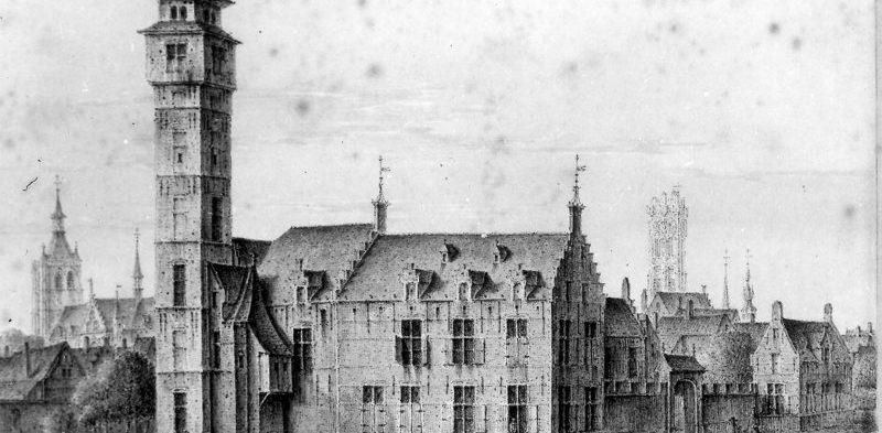 Verwant Verleden: Verloren thuis – weeskind in Vlaanderen in de 19e eeuw
