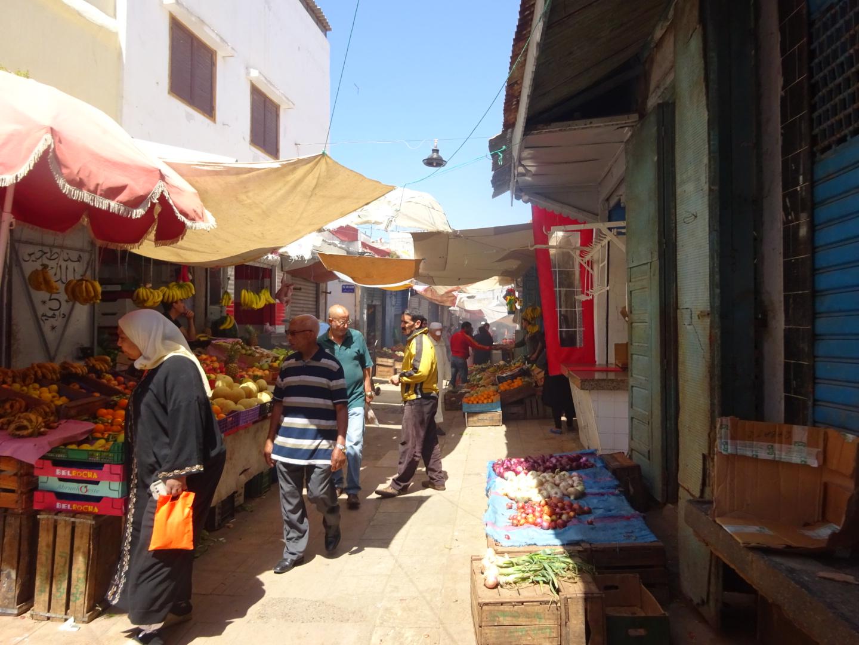 Special – Onze vrouw in Rabat: een geschiedenis door de talen heen