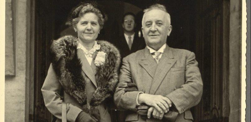 Verwant Verleden: Onverwerkt verleden – Collaboratie tijdens de Tweede Wereldoorlog