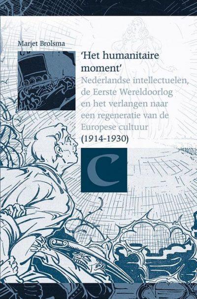 Recensie: Marjet Brolsma – Het humanitaire moment