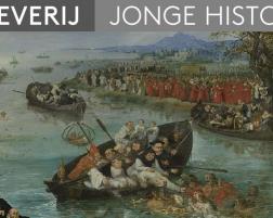 Van eenheid tot vervreemding: de Nederlanden, België en Nederland