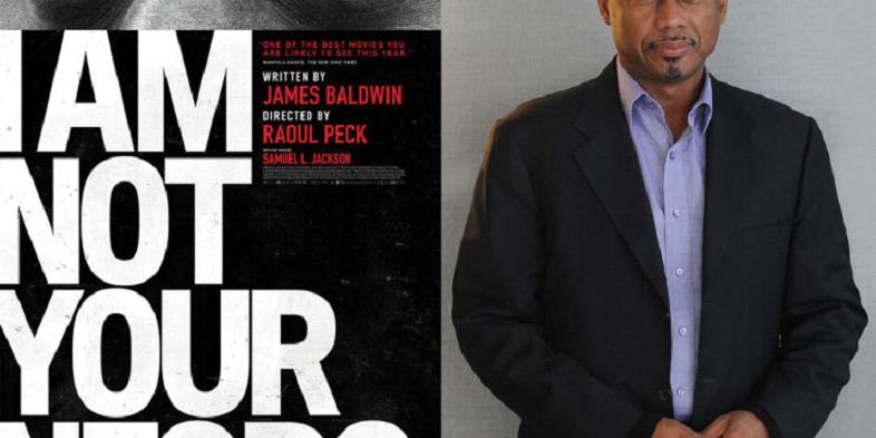 Recensie: documentaire 'I Am Not Your Negro'