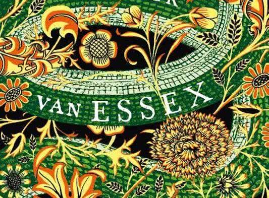 Recensie: Sarah Perry – Het monster van Essex