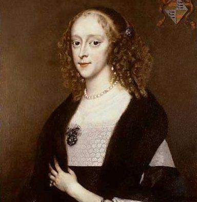 Uit de schaduw: Wendela Bicker, First Lady in de zeventiende eeuw