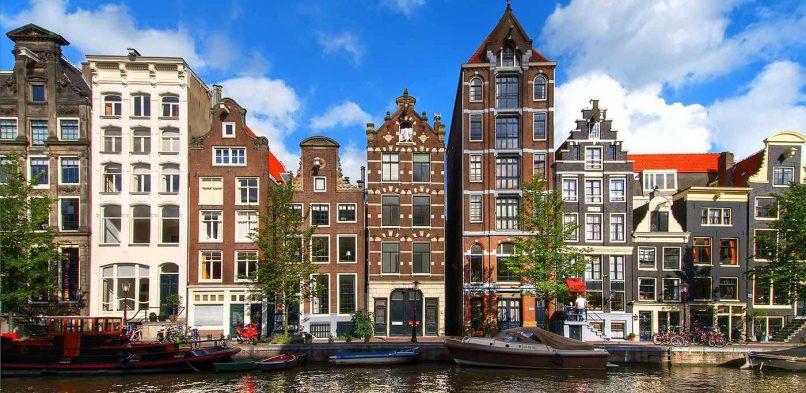 Tips voor de Maand van de Geschiedenis: Amsterdam