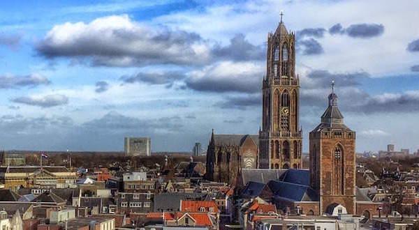 Tips voor de Maand van de Geschiedenis: Utrecht