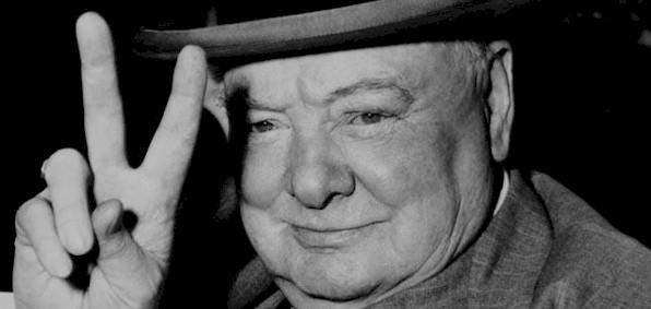 Evenement: Jan Kompagnie Lezing: Winston Churchill, vader van Europa