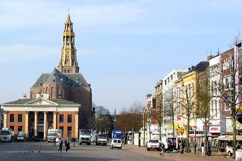 Tips voor de Maand van de Geschiedenis: Groningen
