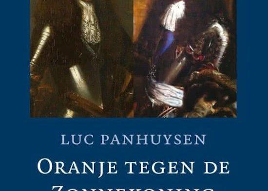 Jonge Historici oordeelt: de Libris Geschiedenis Prijs 2017 – Oranje tegen de Zonnekoning