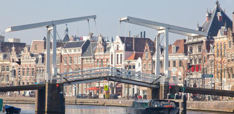 Tips voor de Maand van de Geschiedenis: Haarlem