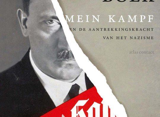 Jonge Historici oordeelt: de Libris Geschiedenis Prijs 2017 – Het verboden boek