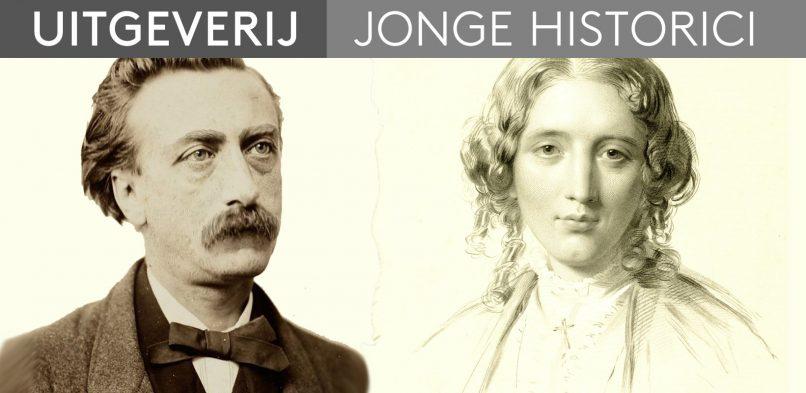 Stowe en Multatuli: een vergelijking tussen Uncle Tom's Cabin en Max Havelaar