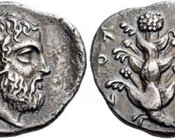 Het belang van mythen: de Griekse en Egyptische wereld verbonden