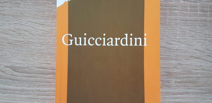 Recensie: Francesco Guicciardini – Ricordi