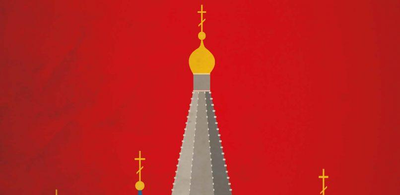 Recensie: Curzio Malaparte – Het bal in het Kremlin