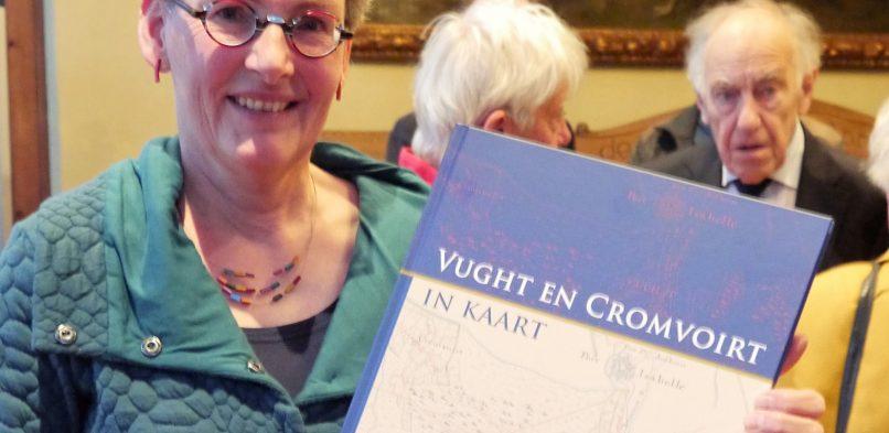 Recensie: Ottie Thiers – Vught en Cromvoirt in kaart