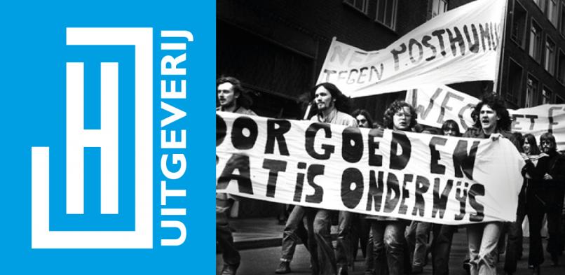 Scriptie: Christiaan Brinkhuis, De voorhoede van de studentenrevolutie