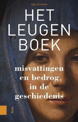 Recensie: Ugo Janssens – Het Leugenboek