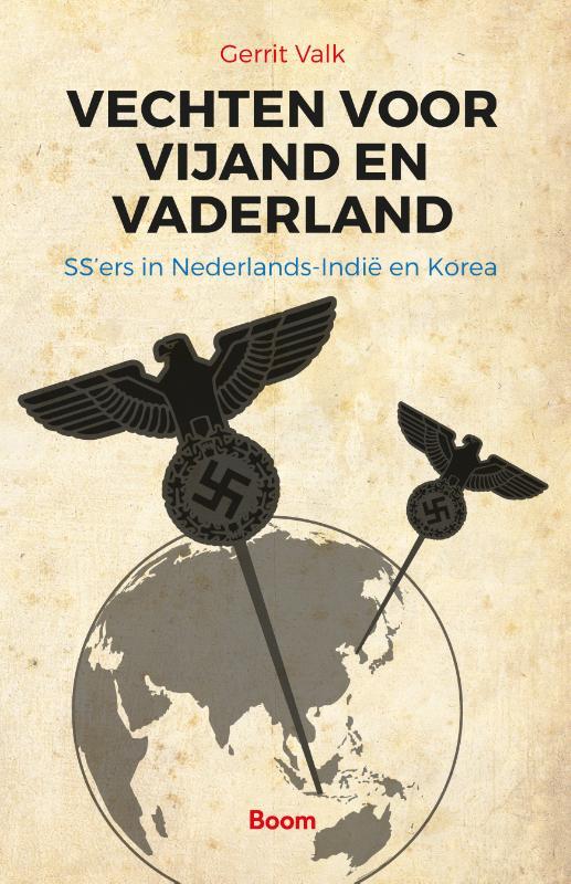 Recensie: Gerrit Valk – Vechten voor vijand en vaderland
