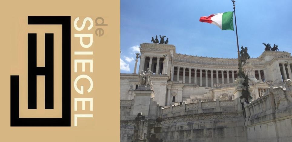 deSpiegel: Italiaanse verkiezingen wijzen op een Europees probleem