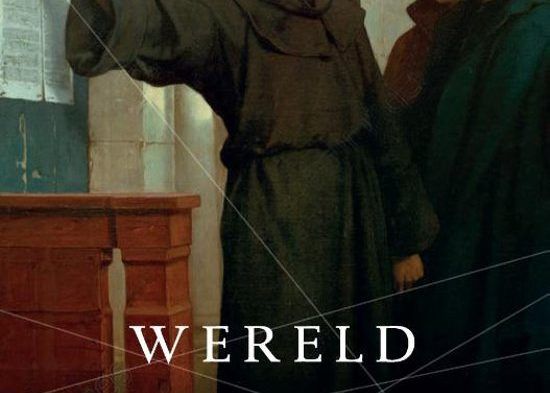 Recensie: Craig Harline – Wereld in wanorde
