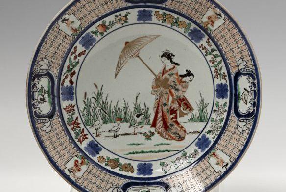 Recensie: tentoonstelling 'De Wereld in Huis, Aziatisch Porselein – Delfts Aardwerk