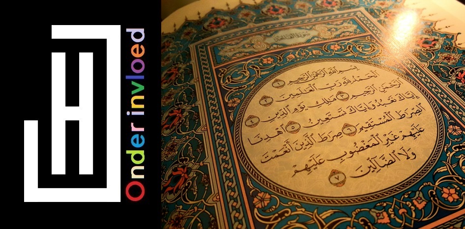 Onder invloed: Mohammed en de Arabische zinsbetovering