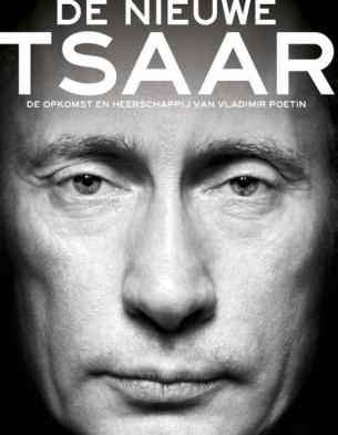 Recensie: Steven Lee Myers – De nieuwe Tsaar