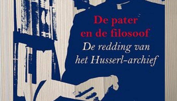 Recensie: Toon Horsten – De pater en de filosoof