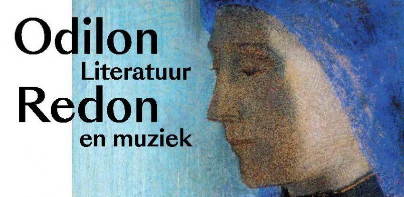 Recensie: Odilon Redon. Literatuur en muziek (tentoonstelling)