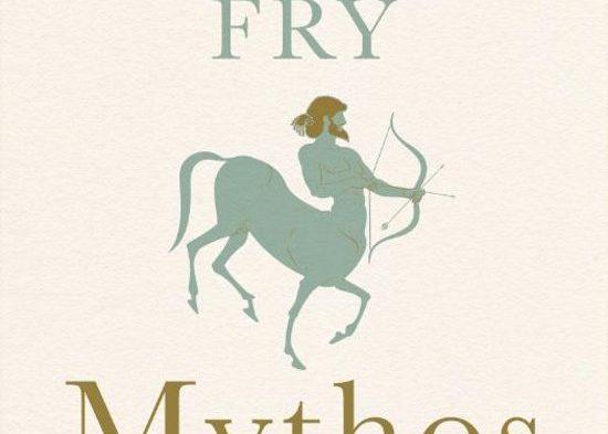 Recensie: Stephen Fry – Mythos