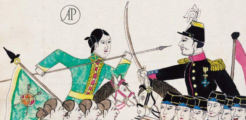 Recensie: Piet Hagen – Koloniale oorlogen in Indonesië