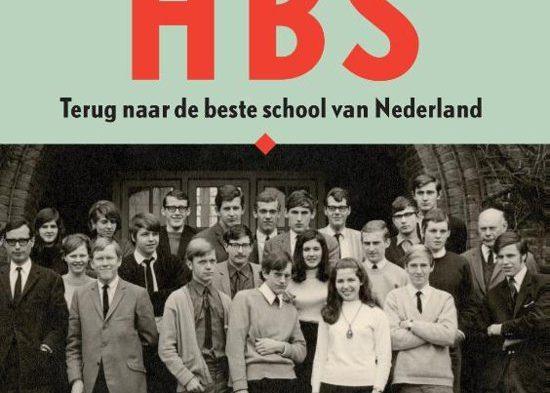 Recensie: Roelof Bouwman en Henk Steenhuis – Wij van de hbs