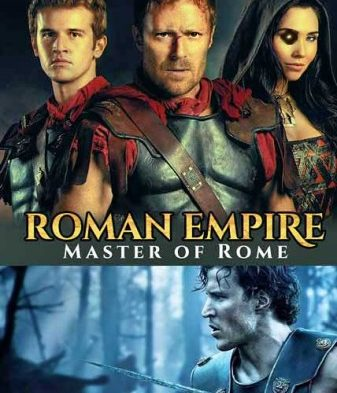 Recensie: Roman Empire – Master of Rome