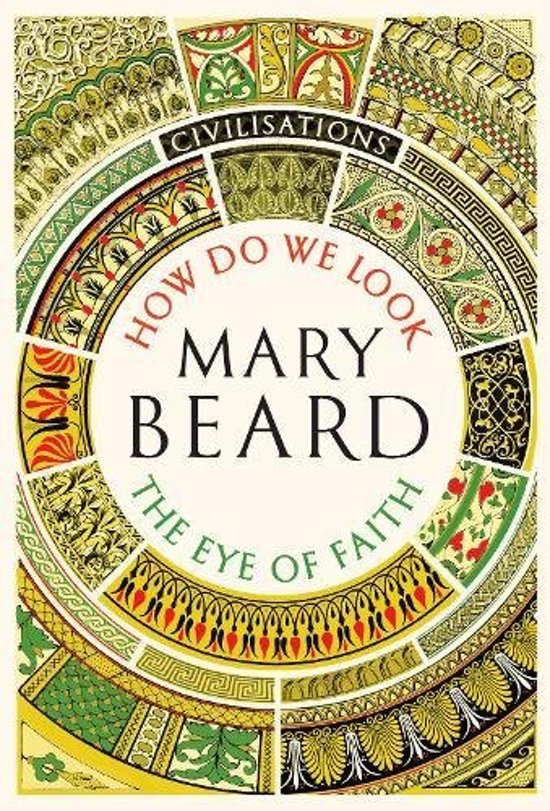 Recensie: Mary Beard – How do we look?