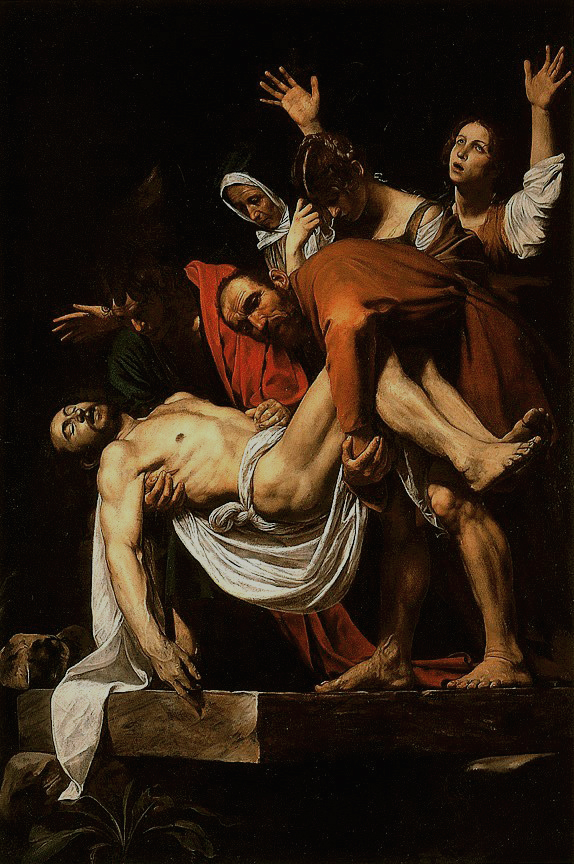 Recensie – tentoonstelling Utrecht, Caravaggio en Europa